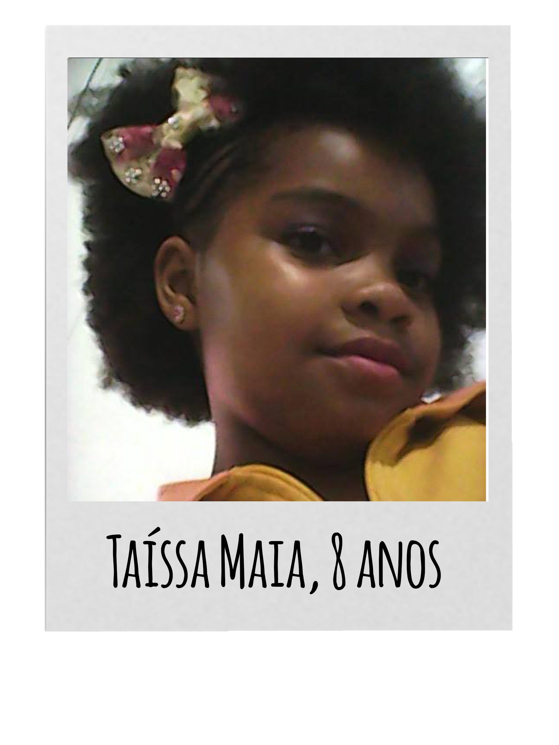 Taíssa
