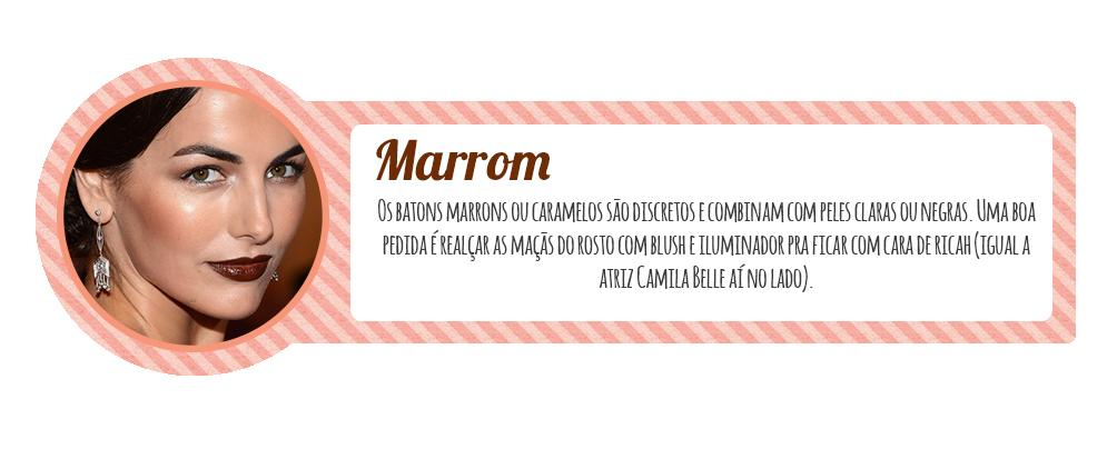batom-marrom