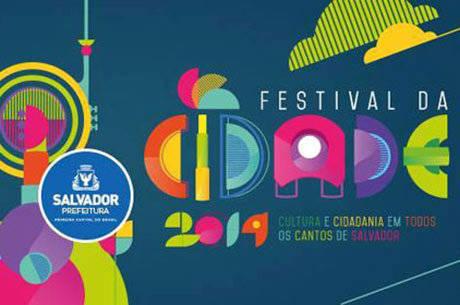 festival da cidade