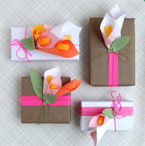 Paper-Calla-Lilies