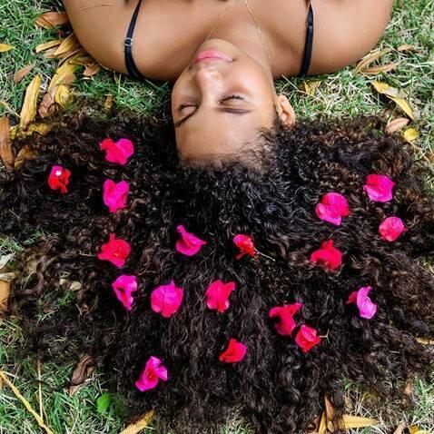 Andressa flor
