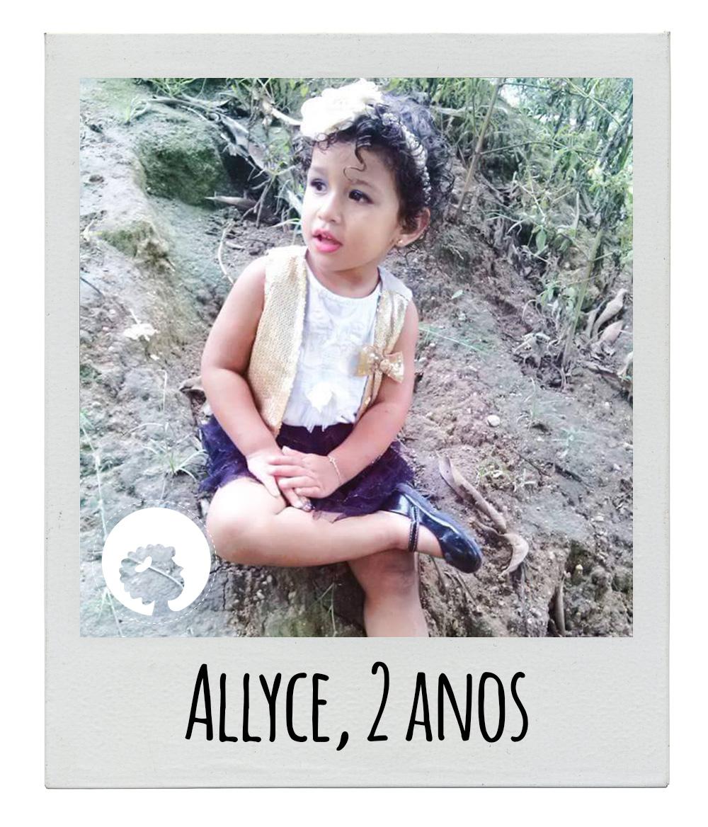 allyce