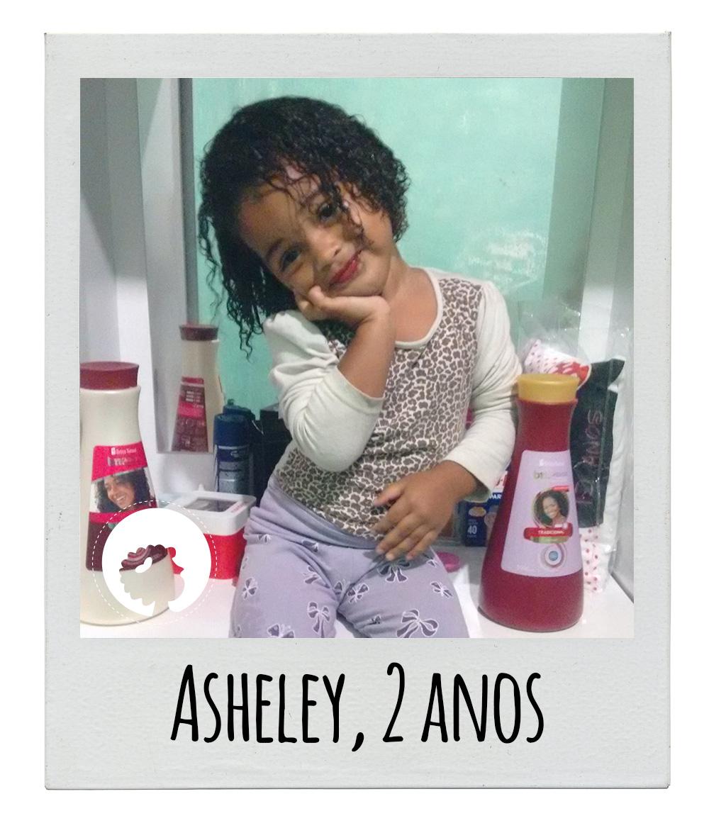 asheley