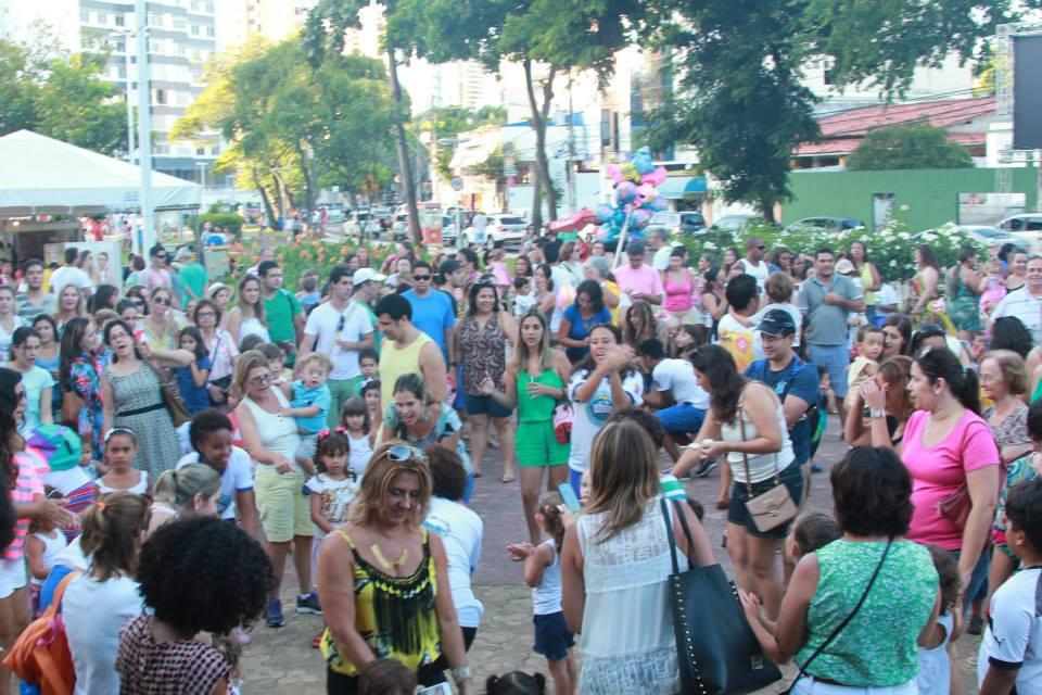 Boa Praça Foto Uran Rodrigues