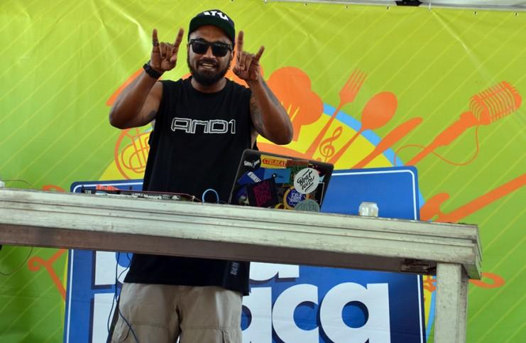 DJ MAURO TELEFUNKSOUL FOTO URAN RODRIGUES