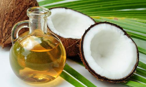 óleo-de-coco